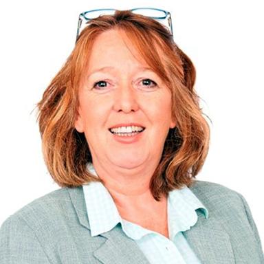 Ann Chivers