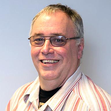 Steve Scoffield
